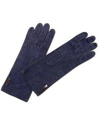 Fendi Vintage Handschoenen - Paars