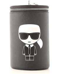 Karl Lagerfeld Borsa - Nero