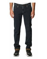 Re-hash Jeans Rubens Stretch - Blauw