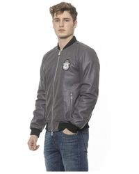 Billionaire Jacket - Grigio