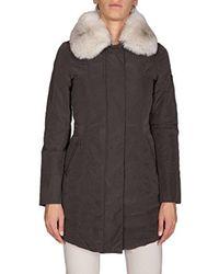 Peuterey Metropolitan Jacket - Bruin