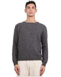 Massimo Alba Sweaters - Gris