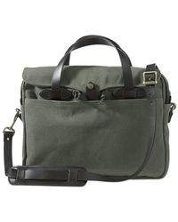 Filson Briefcase - Vert