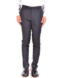 Brian Dales Trousers - Noir