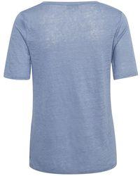Carrera Jeans Ivala T-shirt Azul