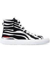 DSquared² San Diego sneakers - Nero