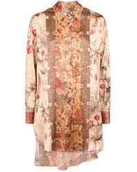 Pierre Louis Mascia Shirt - Multicolor