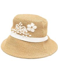 Ermanno Scervino - Hats - Lyst