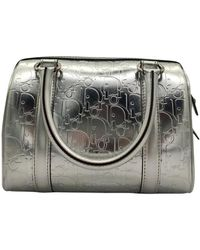 Dior Boston handbag - Grigio