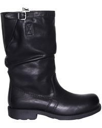 Bikkembergs Boots - Schwarz