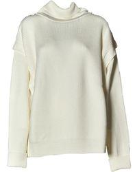 Barena Sweater EMY - Neutro