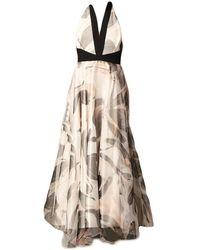 Hanita Dress - Neutre