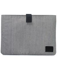 O My Bag Laptop Sleeve 13 Inch - Zwart