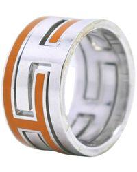 Hermès Armband - Grijs