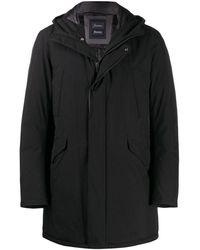 Herno Coats - Zwart