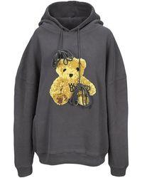 we11done Knitwear Wdth920123ubkf - Grijs