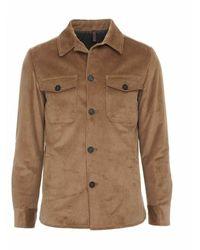 BRIGLIA Jacket Joseph 421153 12 - Bruin