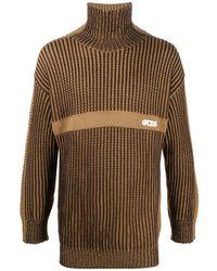 Gcds Knitwear - Bruin