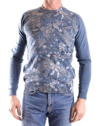 Fred Mello Knitwear - Blauw