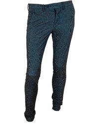 Michael Coal Mc-brad Trousers - Blauw