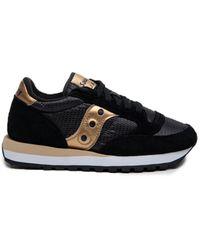 Saucony Sneakers - Nero