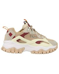 Fila Sneakers Ray Tracer Tr2 1 1011399.31n - Naturel