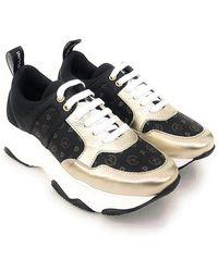 Pollini Sneakers Ambra 50 - Nero