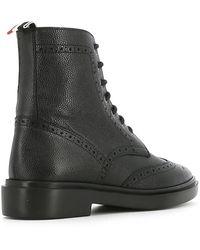 Emporio Armani Boots - Nero