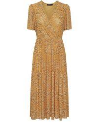 Soaked In Luxury - Aldora Dress - Lyst