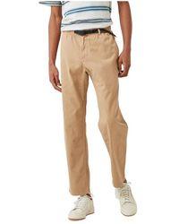 Gramicci Trousers - Naturel