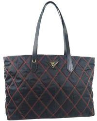 Prada Handbag - Nero
