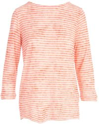 Majestic Filatures Sweater - Naranja