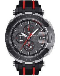 Tissot T-race watch - Negro