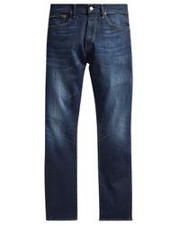 Polo Ralph Lauren Jeans Sullivan - Blauw