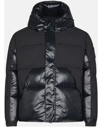 Save The Duck Lumay Hood Jacket - Noir