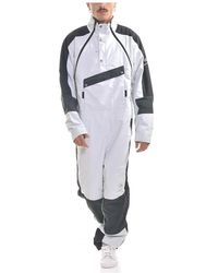 The North Face 92 Extreme Wind Suit - Wit
