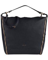 Liu Jo The Hobo Bag - Blauw