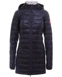 Canada Goose Winter coat Cg2710L33 - Blu