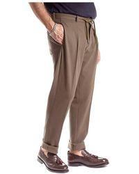 Circolo 1901 Pantalone Marrón