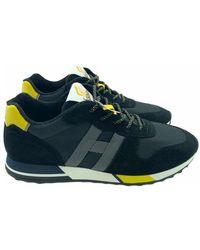 Hogan Shoes - Nero