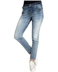 Zhrill Jeans - Blauw