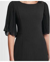 Premiata Dress Negro