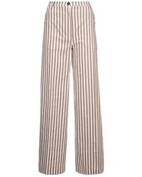 TRUE NYC Trousers - Neutro