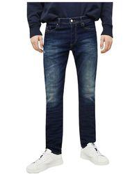 DIESEL Jeans Buster - Blauw