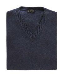 Breuer Jersey Pico - Blu