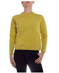 Marella Gisele sweater - Jaune