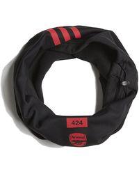 adidas Arsenal X 424 Neck Warmer - Zwart