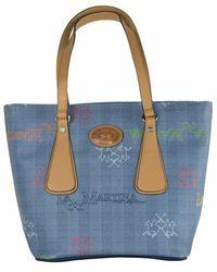 La Martina Bag - Blauw
