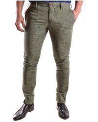 Ganni Trousers - Verde