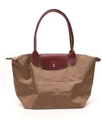 424 Shoulder bag - Braun